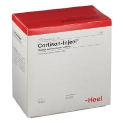 Cortison-Injeel® Ampullen