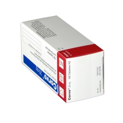 CORVO 20 mg
