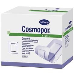 Cosmopor® steril 10x8 cm