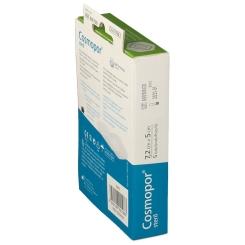Cosmopor® steril 7,2x5 cm