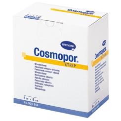 Cosmopor® Strip Wundpflaster 6cm x 5m