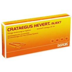 CRATAEGUS HEVERT® injekt Ampullen