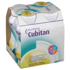 Cubitan Vanille-Geschmack