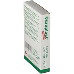 Curaplast® sensitiv Wundschnellverband 4 cm x 10 cm