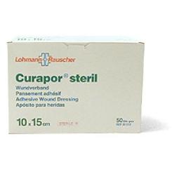 Curapor® Wundverband 10 x 15 cm steril