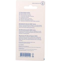 Curaprox® Hydrosonic Ersatzbürstenköpfe CHS 200