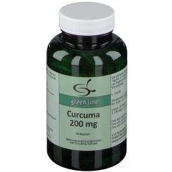 Curcuma 200 mg