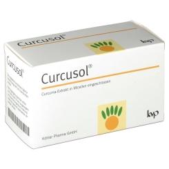 Curcusol® Kapseln