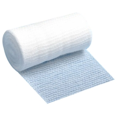 CURI MED elastische Fixierbinde 10 cm x 4 m