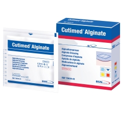 Cutimed® Alginate 10 cm x 10 cm