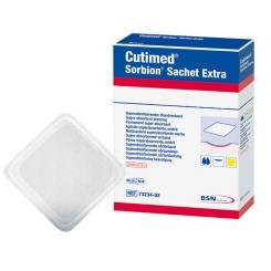 Cutimed® Sorbion® Sachet Extra 20cm x 20cm