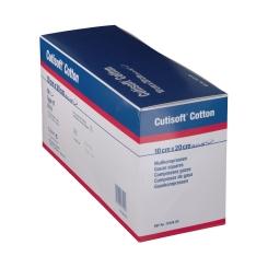 Cutisoft® Cotton steril 10 cm x 20 cm