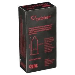 cyclotest® Kondome Starke Liebe Extra
