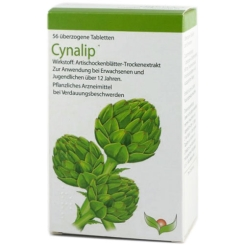 Cynalip Tabletten