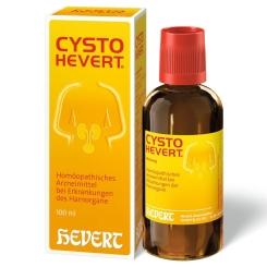CYSTO HEVERT®