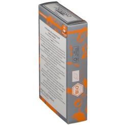 Cystus 052® Bio Halspastillen – Honig-Orange