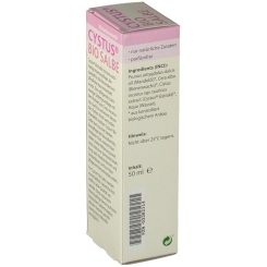 Cystus® Bio Salbe