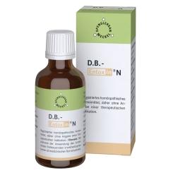 D.B.-Entoxin® N Tropfen