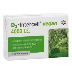 D3-Intercell Vegan 4000 I.E.
