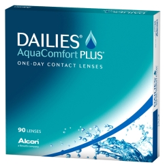 Dailies® AquaComfort Plus