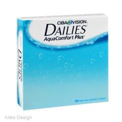 Dailies® AquaComfort Plus