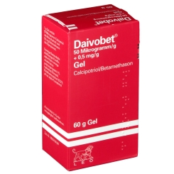 Daivobet Gel