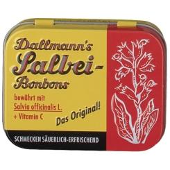 Dallmann's Salbeibonbons