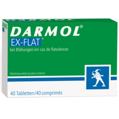 DARMOL® EX-FLAT