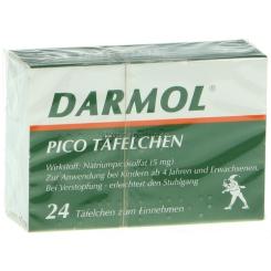 DARMOL® Pico Taefelchen