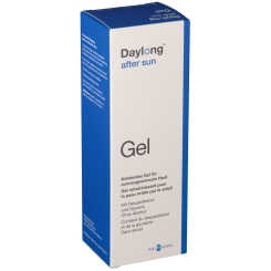 Daylong after sun Gel