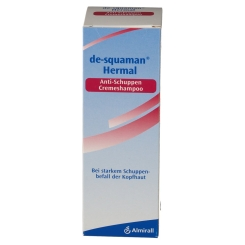 De-squaman Hermal Shampoo