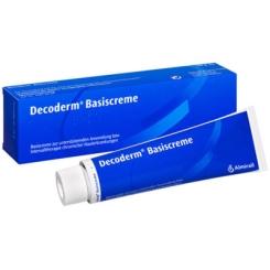 Decoderm® Basiscreme