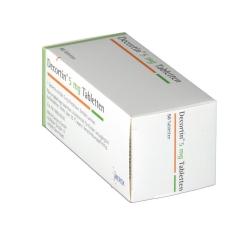 Decortin 5 Tabletten