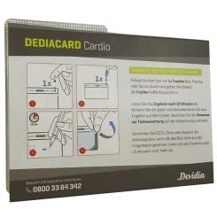 Dediacard Cardio