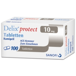 DELIX protect 10 mg Tabletten