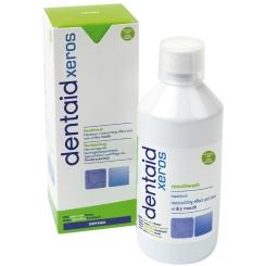 dentaid® xeros Feuchtigkeits-Mundspülung
