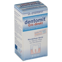 Dentomit Q 10 direkt Spray