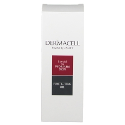 DERMACELL Psoriasis Protecting Oil