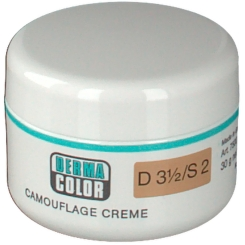 Dermacolor Camouflage Creme S 2 Sand