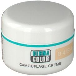 Dermacolor Camouflage Creme S 4 Brunette