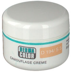 Dermacolor Camouflage Creme S 5 Medium