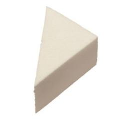 Dermacolor light Auftrageschwamm Dreieckform