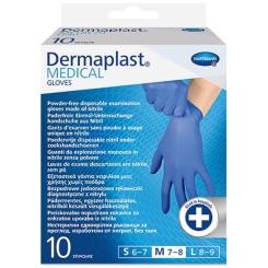 Dermaplast® MEDICAL Einmal-Handschuhe Gr. M 7-8
