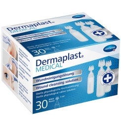 Dermaplast® MEDICAL Wundreinigungslösung
