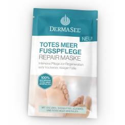 DERMASEL® Fußpflege Maske