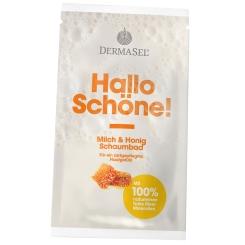 DERMASEL® Hallo Schöne Schaumbad