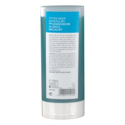 DERMASEL® SHOWER Algen & Malachit Dusch-Gel