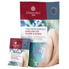 DERMASEL® SPA Erholung für Gelenk und Muskel