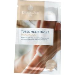 DERMASEL® SPA Totes Meer Maske Handkuss