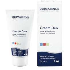 DERMASENCE Cream Deo
